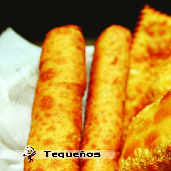 tequenos